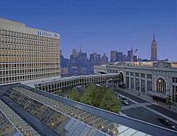 Hotel Hilton Newark Penn Station