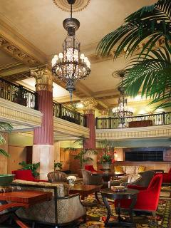Hotel Hilton President Kansas City Kansas City Kansas