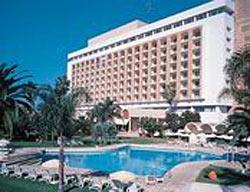 Hotel Hilton Rabat