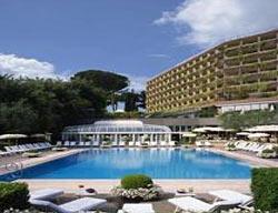 Hotel Hilton Rome Cavalieri