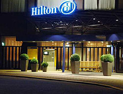 Hotel Hilton Schiphol Airport