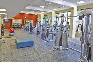 Hotel Hilton Trinidad & Conference Centre