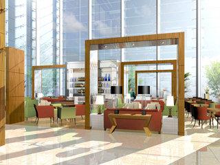 Hotel Hilton Warsaw
