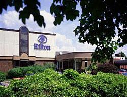 Hotel Hilton Watford