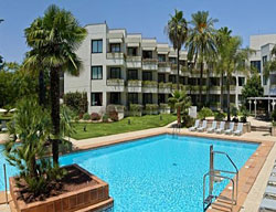 Hotel Hipohotels Sherry Park