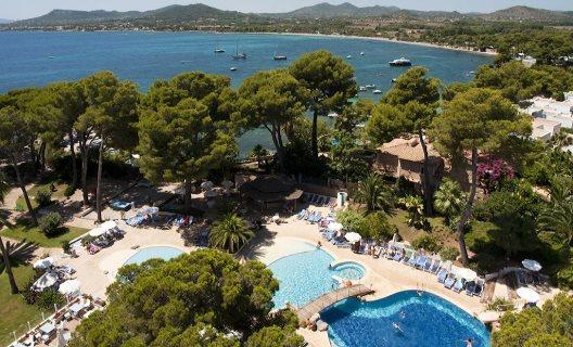 Hotel Hipotels Eurotel Punta Rotja Spa