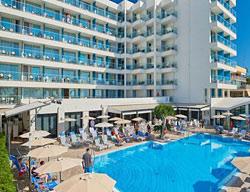 Hotel Hipotels Hipocampo