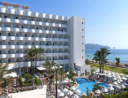 Hotel Hipotels Hipocampo Playa