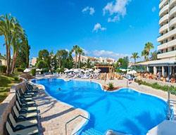 Hotel Hipotels Marfil Playa