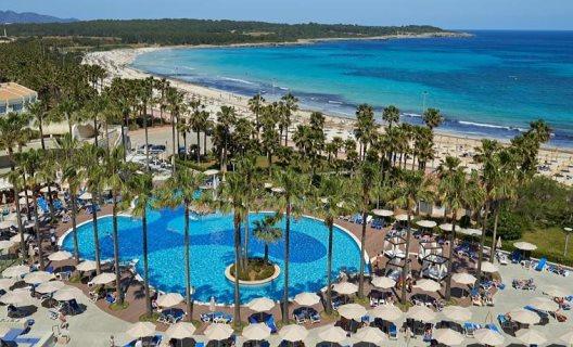 Hotel Hipotels Mediterráneo Adults Only