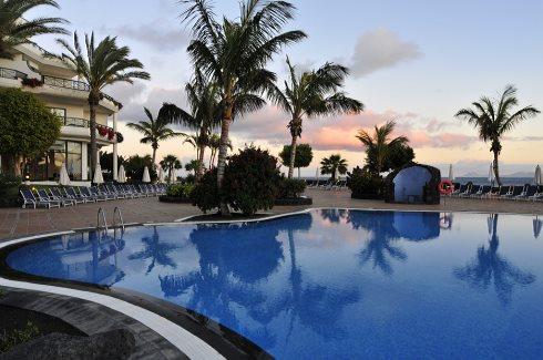 Hotel Hipotels Natura Palace