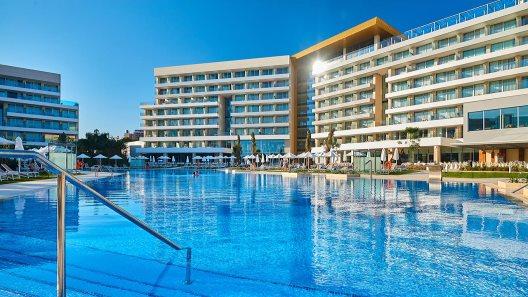 Hotel Hipotels Playa De Palma Palace Spa