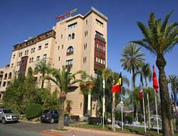 Hotel Hivernage