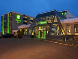 Hotel Holiday Inn Aberdeen