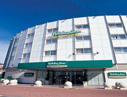 Hotel Holiday Inn Ariel Heathrow