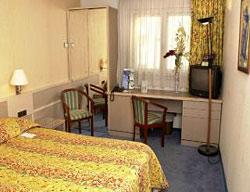 Hotel Holiday Inn Bibliotheque De France