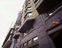 Hotel Holiday Inn Brussels Schuman
