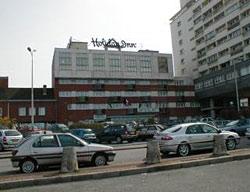 Hotel Holiday Inn Calais