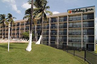 Hotel holiday inn el tropical casino ponce ponce puerto rico - Hoteles en ponce puerto rico ...
