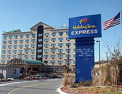 Hotel Holiday Inn Express Hauppauge-long Island
