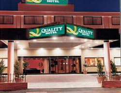 Hotel Holiday Inn Express Heathrow T5