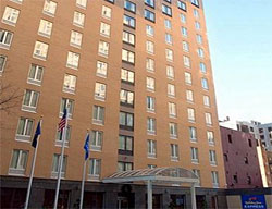Hotel Holiday Inn Express Madison Square Garden