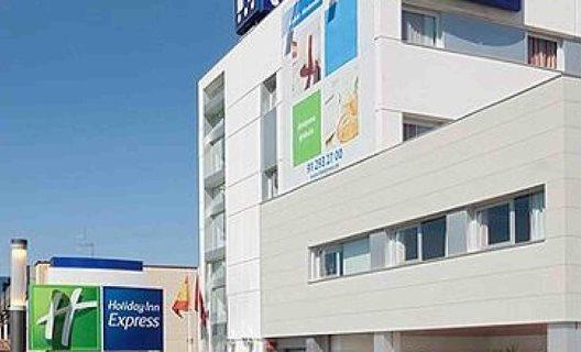 Hotel Holiday Inn Express Madrid Alcobendas