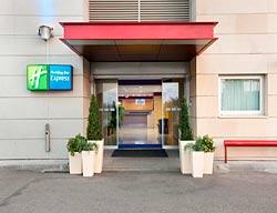 Hotel Holiday Inn Express Madrid Alcorcón