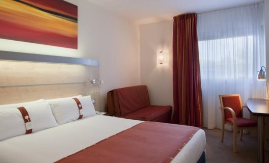 Hotel Holiday Inn Express Madrid Getafe