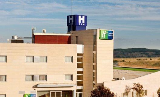 Hotel Holiday Inn Express Madrid Rivas