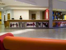 Hotel Holiday Inn Express Milan Malpensa