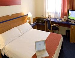 Hotel Holiday Inn Express Onda
