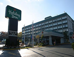 Hotel Holiday Inn Fort Lee
