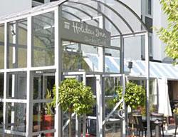 Hotel Holiday Inn Gc Paris St Quentin