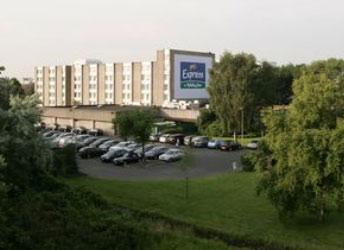 Hotel Holiday Inn Gent