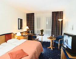 Hotel Holiday Inn Hamburg