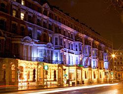 Hotel Holiday Inn Kensington