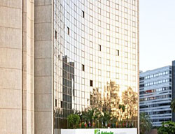 Hotel Holiday Inn Lisbon Continental