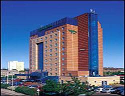 Hotel Holiday Inn London Brent Cross