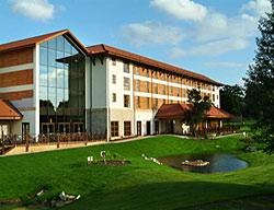 Hotel Holiday Inn London Chessington