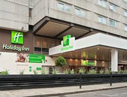 Hotel Holiday Inn London Regents Park