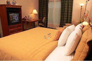 Hotel Holiday Inn Managua