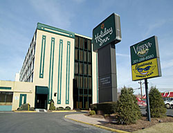 Hotel Holiday Inn Meadowlands Area-hasbrouck Heights
