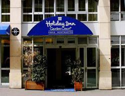 Hotel Holiday Inn Montmartre