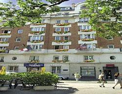 Hotel Holiday Inn Paris Auteuil