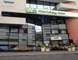 Hotel Holiday Inn Paris Montparnasse
