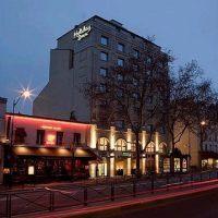 Hotel Holiday Inn Paris Montparnasse - Avenue Du Maine