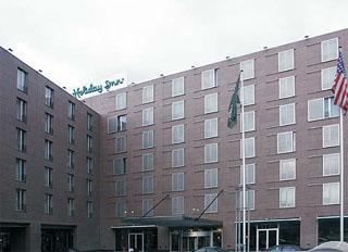 Hotel Holiday Inn Prague Congress Centre