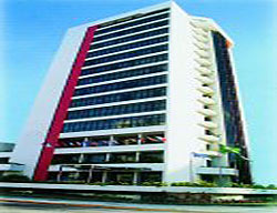 Hotel Holiday Inn Recife