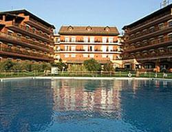 Hotel Holiday Inn Resort Naples Castel Volturno